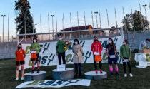 Ciclismo, prima prova in pista per la SC Cesano Maderno
