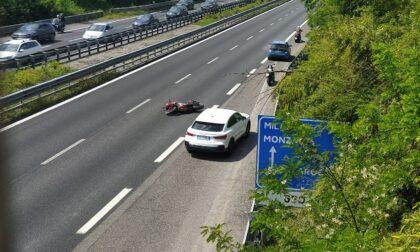Grave incidente in Valassina: sul posto anche l'elisoccorso