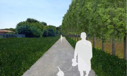 Nuovo Parco Urbano, via libera al progetto definitivo