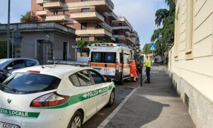 Malore in strada: 67enne in condizioni disperate