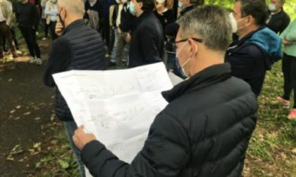Residenti divisi sul progetto che salverà Oreno dagli allagamenti