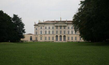 """Il Parco di Villa Tittoni tra i sei candidati lombardi al concorso """"Puliamo il tuo parco"""""""