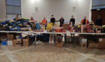 Domani nei supermercati di Desio raccolta alimentare per le famiglie in difficoltà