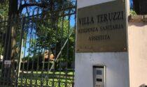 Rsa Villa Teruzzi, sono riprese le visite in presenza