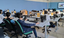Gli studenti del Gandhi alla finale del Green Game Digital. La scuola di Besana paladina del riciclo