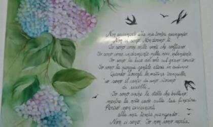Alla Tolstoj di Desio una targa in ricordo di Maria Cassaro