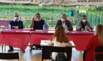 La Fondazione Tavecchio ha presentato il progetto AgriparcoHub