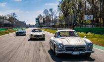 Coppa Milano Sanremo: la rievocazione storica parte da Monza