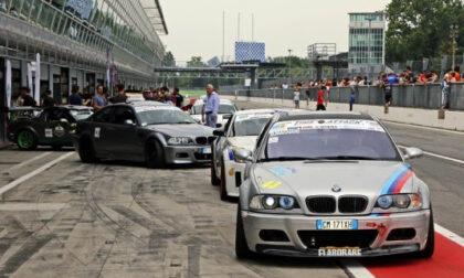 Il Time Attack Series questo weekend in Autodromo