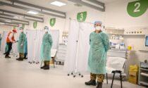 La Lombardia ha superato i 7 milioni di aderenti alle vaccinazioni