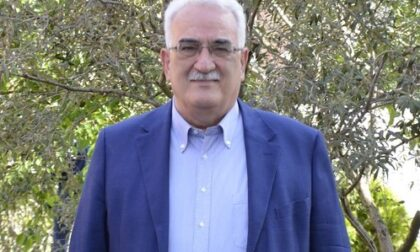 Sandro Vitiello candidato sindaco del centrosinistra