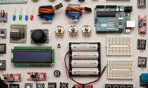 I sensori industriali per il rilevamento delle grandezze fisiche