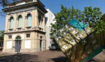 """Inaugurato il Premio Lissone come un """"inno"""" ad arte e cultura"""