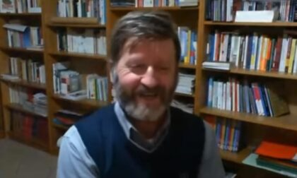 Don Claudio Borghi sarà il nuovo parroco di Renate e Veduggio