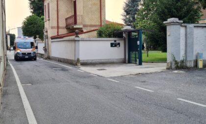 Venerdì i funerali del 15enne trovato senza vita in casa a Concorezzo