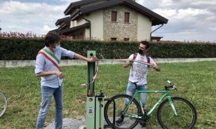"""Un """"pronto intervento"""" per le biciclette dei belluschesi"""