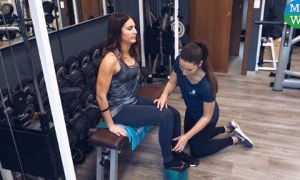 Mal di schiena e postura errata: cos'è l'esercizio correttivo