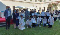 Meda, borse di studio agli studenti di Don Milani e Traversi