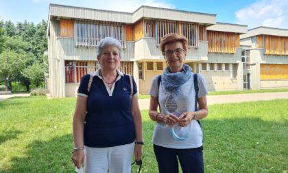 """Arcore, due storiche docenti della """"Stoppani"""" vanno in pensione"""