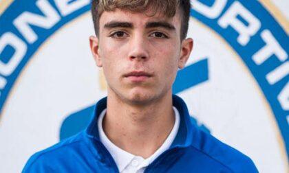 Giocatore della Folgore Caratese muore a 15 anni