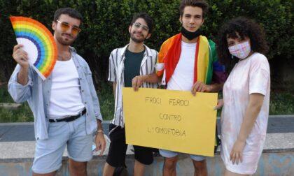 In città torna il Gay Pride... Forse