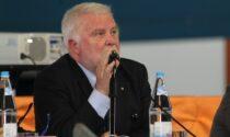 Calcio, cordoglio per la scomparsa di Beppe Baretti
