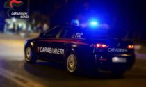 Lite in strada, 39enne colpito con un fendente finisce in ospedale