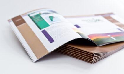 Come realizzare una brochure efficace