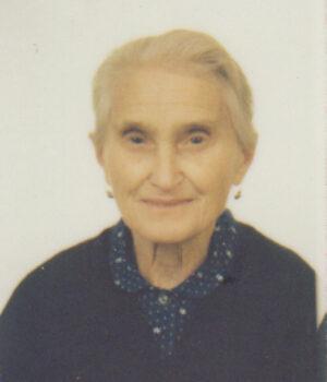 Ernesta Cecolin ved. Bertin