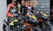 Grande risultato per il Motoclub Vimercate: due piloti sul podio al Trofeo Motoestate