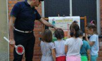 La sicurezza spiegata ai bambini con una fiaba
