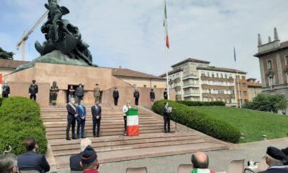 """Festa della Repubblica: """"Uniti per ricostruire di nuovo l'Italia"""""""