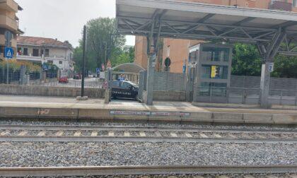Capotreno aggredito, Carabinieri in stazione