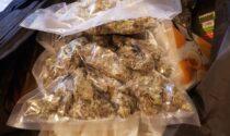 Operazione della Questura: sequestrati 30 chili di droga