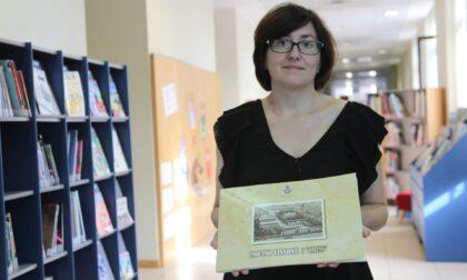 La storia di Lissone raccontata con le cartoline