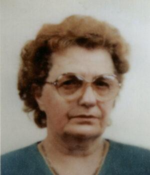 Carla Montrasio ved. Rivolta