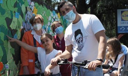 Giussano,  Giornata del Sollievo: 970 bambini rispondono all'appello di Arca