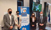 Un software contro il Covid: il dono di Cancro Primo Aiuto all'Asst Brianza