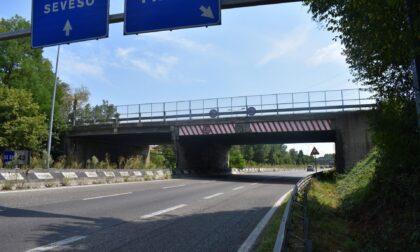 Prove di carico e ispezioni visive per i ponti della Milano Meda