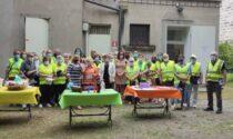 Trezzo sull'Adda rende onore agli instancabili volontari del Pedibus