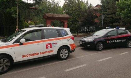 Tragedia nel milanese: uccide la moglie a coltellate dopo un litigio