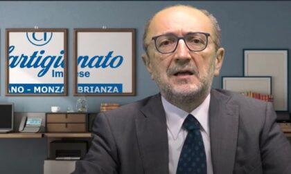 Il brianzolo Enrico Brambilla nominato Presidente del collegio sindacale di Infrastrutture Milano-Cortina 2020-2026