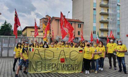 Adac, petizione per salvare i posti di lavoro a Monza