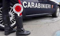 In treno dalla Brianza a Genova: fermato corriere della droga