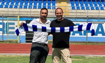 Giuseppe Commisso è il nuovo allenatore della Caratese