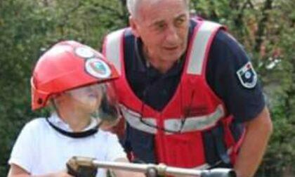 L'addio di Croce Bianca e Anc di Brugherio a un infaticabile volontario