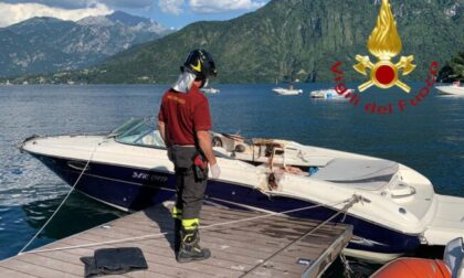 Altra tragedia sul lago, questa volta a Como: morto un 22enne, due feriti