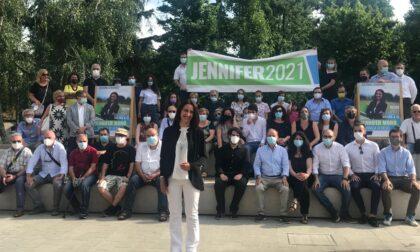 Desio Libera, la nuova lista civica a sostegno della candidata sindaca Jennifer Moro