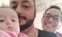 In poche ore hanno perso la loro piccola Maddalena, aveva solo 14 mesi