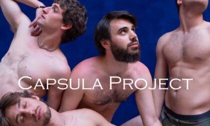 All'auditorium di Seregno apre la mostra Capsula Project